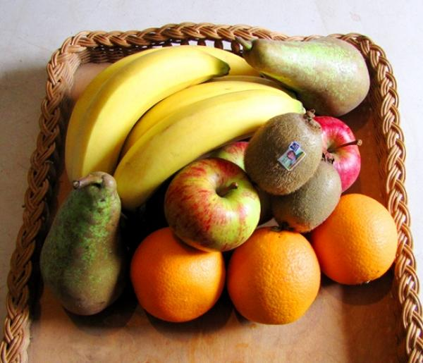 Picture of Fruit bags