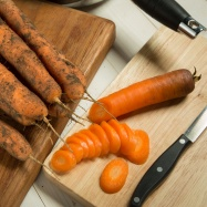 Carrot, Vital Veg, Organic vegetables, Aberdeenshire, recipe